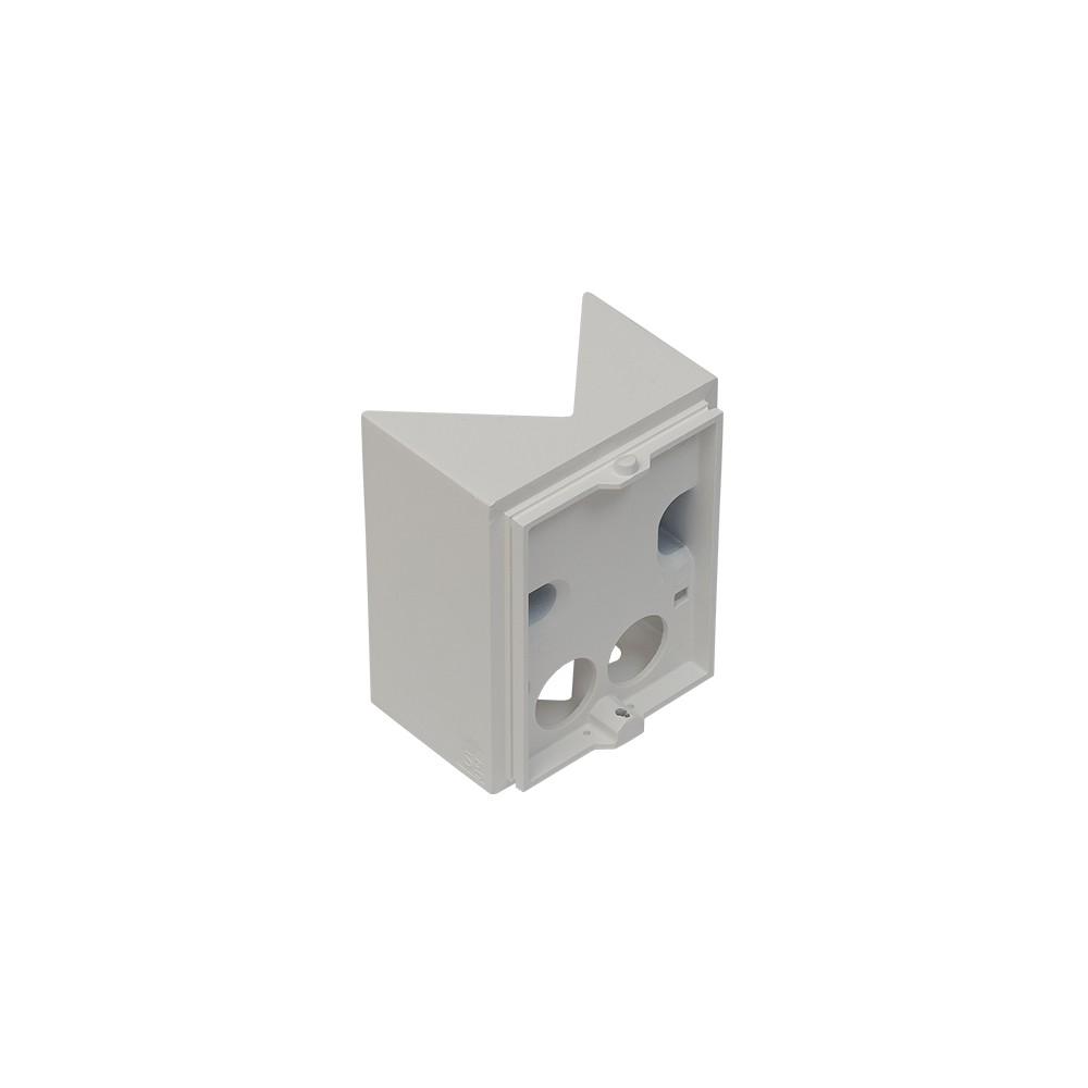 Echo/Metro Support d angle Aluminium