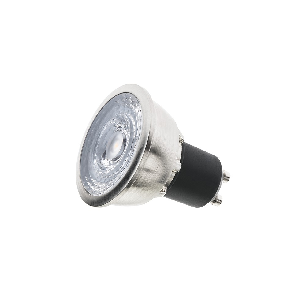 MaxTek LED Silver