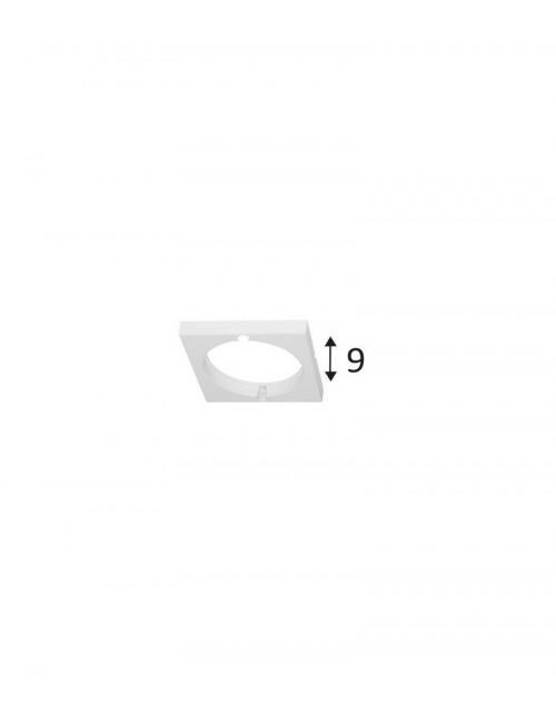 Indigo base carrée KACI S-B