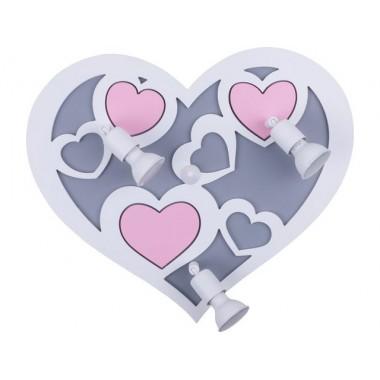 Applique HEART III 9064