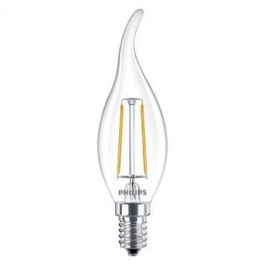 Philips Classic LEDcandle...