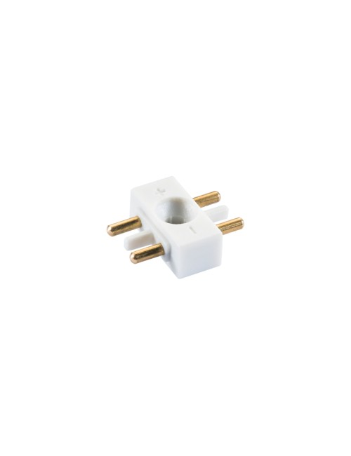 SlimLine Accessories Blanc Connecteur