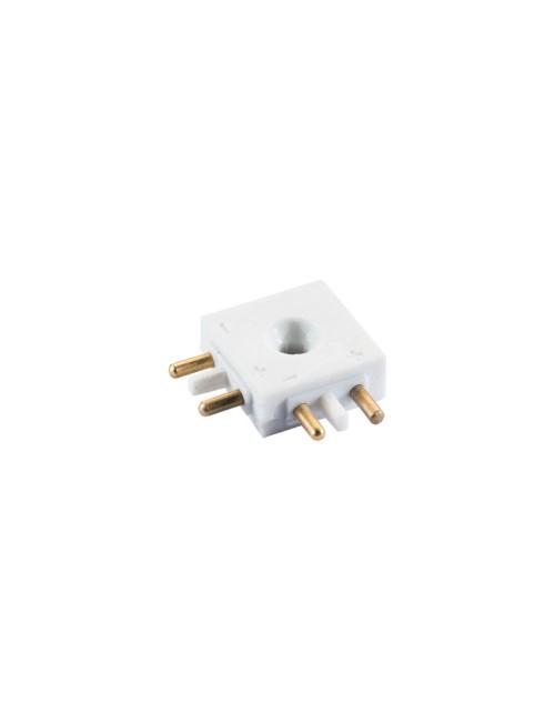 SlimLine Accessories Blanc L-connecteur
