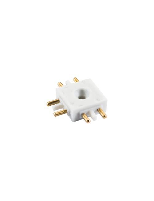 SlimLine Accessories Blanc T-connecteur